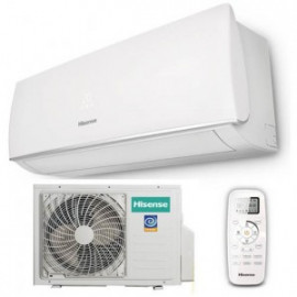 Кондиционер HISENSE AS-18UR4SYDDK02G/AS-18UR4SYDDK02W